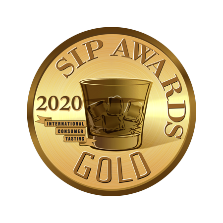 2020 Sip Awards Gold