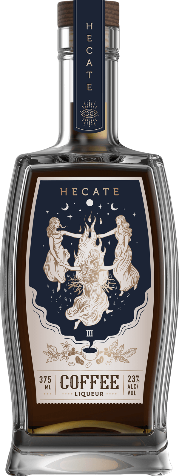 Hecate Coffee Liqueur