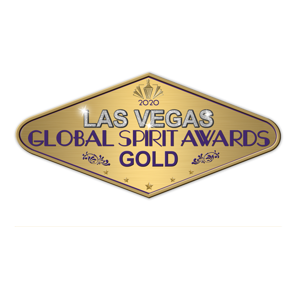 Vegas Spirits Awards Gold