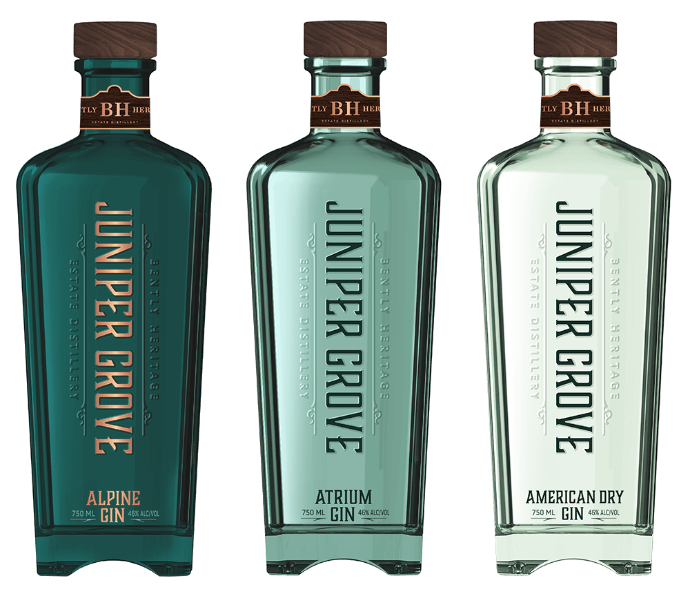 Source One Gin